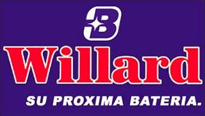 Baterias Willard